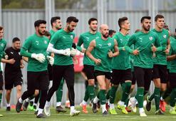 Bursaspor, Eskişehir'de galibiyet arıyor