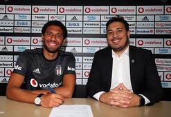 Mohamed Elneny resmen Beşiktaşta