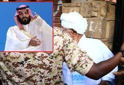 Dünyayı sarsan itiraf Suudi Veliaht Prensten 25 milyon dolar...