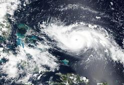 Dışişleri Bakanlığından Dorian Kasırgası uyarısı