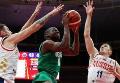 Rusya: 82 - Nijerya: 77