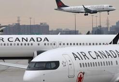 Air Canadaya Fransızca cezası