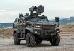 Türk zırhlısı Avrupanın kapısını açtı