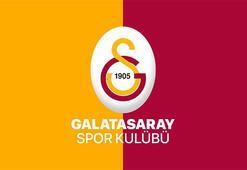Galatasaraydan Emre Altundağ için geçmiş olsun mesajı