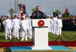 Cumhurbaşkanı Erdoğan sert konuştu: Gerisini varsın onlar düşünsün