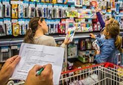 Uzmanlar o kırtasiye ürünler için uyarıyor Kurdeşen, cilt alerjisi...