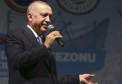Son dakika | Cumhurbaşkanı Erdoğan müjdeyi verdi: Teknik düzeyde tamamladık