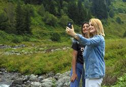 Turistlerin yeni gözdesi oldu