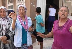 12 kadın 80 yaşındaki tacizciyi pusu kurup yakaladı