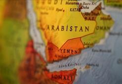 Suudi Arabistandan Yemende hapishaneye saldırı: 100 ölü