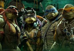 Ninja Kaplumbağalar 2 filmi konusu ve başrol oyuncuları