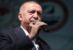 Son dakika... Cumhurbaşkanı Erdoğandan adli yıl mesajı