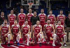 Türkiye ABD basketbol maçı ne zaman Saat kaçta, hangi kanalda