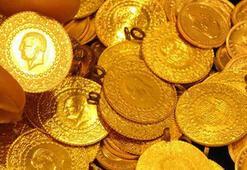 Çeyrek altın ne kadar Gram altın fiyatları yeni haftaya nasıl başlayacak