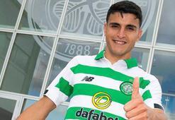 Mohamed Elyounoussi, Celtice transfer oldu