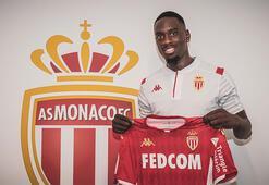 Monaco, Augustini açıkladı