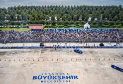 Dünya Drift Şampiyonu İstanbulda belli oldu