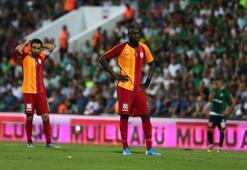 Galatasaray, Belçika ekibiyle anlaştı Diagne...