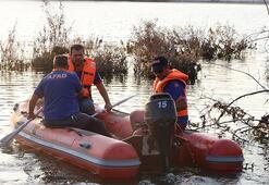 İki kişi gölette boğuldu Kahreden detay ortaya çıktı