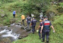 Rizede kaybolan 6 kişiye ulaşıldı