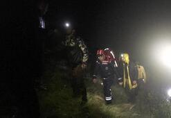 Son dakika   Rizede kaybolan 6 kişiye ulaşıldı