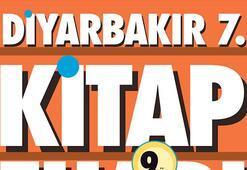 Diyarbakır Kitap Fuarı'na 130 yayınevi katılacak