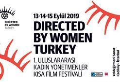 Kadın yönetmenlerin kısa filmleri Yeldeğirmeni'nde