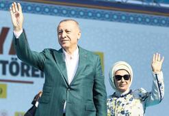 Erdoğan'dan Konya'da yeni parti çalışmalarına gönderme: Yerleri sandığın en dibi olacak