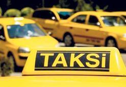 Takside yeni tarife başladı
