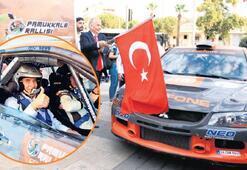 Pamukkale'ye Ralli dopingi