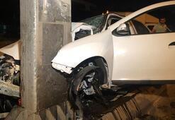 Üsküdar ve Maltepede trafik kazaları: 3 yaralı