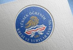 KYK burs ve kredi başvuruları ne zaman alınacak Yedek yurt başvuru tarihleri