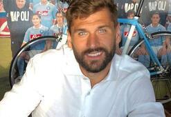 Fernando Llorente resmen Napolide