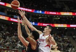 Türkiye ABD basket maçı ne zaman saat kaçta hangi kanalda