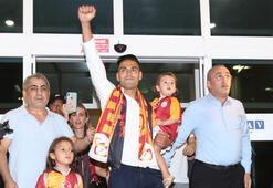 Falcao, Galatasarayın 6. Kolombiyalı oyuncusu