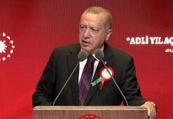 Cumhurbaşkanı Erdoğandan kararlılık vurgusu: Hazırlıklarımız son aşamaya geldi