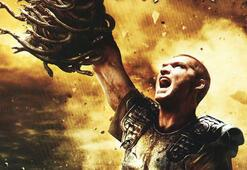 Titanların Savaşı oyuncuları kimler Konusu nedir