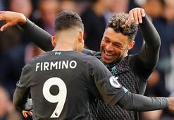 Liverpool ve Manchester City arayı açıyor