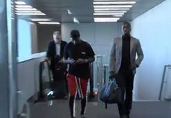 Son dakika | Abdoulay Diaby imza için İstanbula geldi