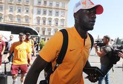 Galatasaraydan Diagne için KAP bildirimi