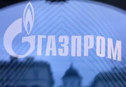 Gazpromun BDT dışı ülkelere ihracatı düştü
