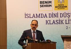 Cumhurbaşkanlığı Sözcüsü Kalından İdlib Mutabakatı açıklaması