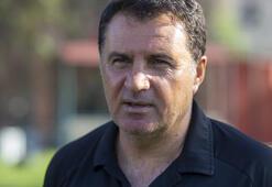 Mustafa Kaplandan göreve devam mesajı