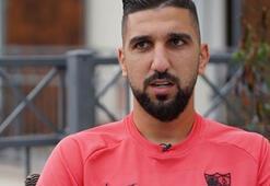 Beşiktaşa sürpriz forvet: Munas Dabbur