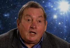 Son dakika: Doctor Whonun senaristi Terrance Dicks hayatını kaybetti