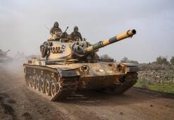Rusya ve İrandan Türkiyeye güvenli bölge açıklaması Türkiyenin meşru çıkarlarını kabul ediyoruz
