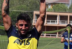 Fenerbahçe, Allahyarı kiraladı