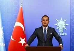 Ömer Çelikten güvenli bölge açıklaması: Türkiye kendi hazırlıklarını yapıyor