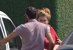 Annenin ifadesi ortaya çıktı Eymenin cesedini 2 gün boyunca saklamışlar