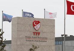 TFF yıllık harcama limitlerini açıkladı